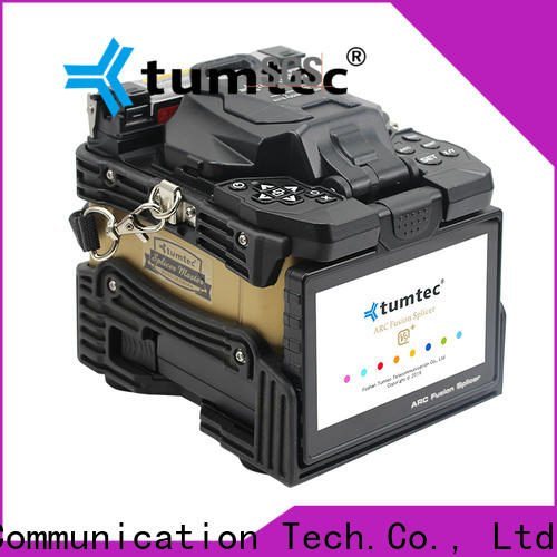 Tumtec 83a splicing machine price list india from China on sale