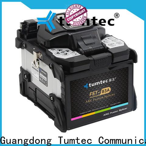 professional fiber optic machine price tumtec personalized for sale