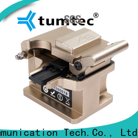 reliable fiber cleaver tc6s for business for sale