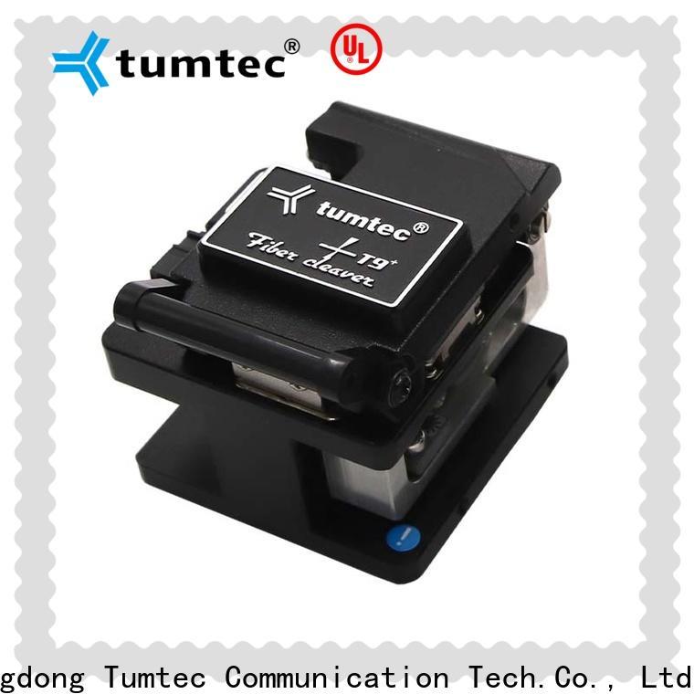 Tumtec precision fiber optic tools company on sale
