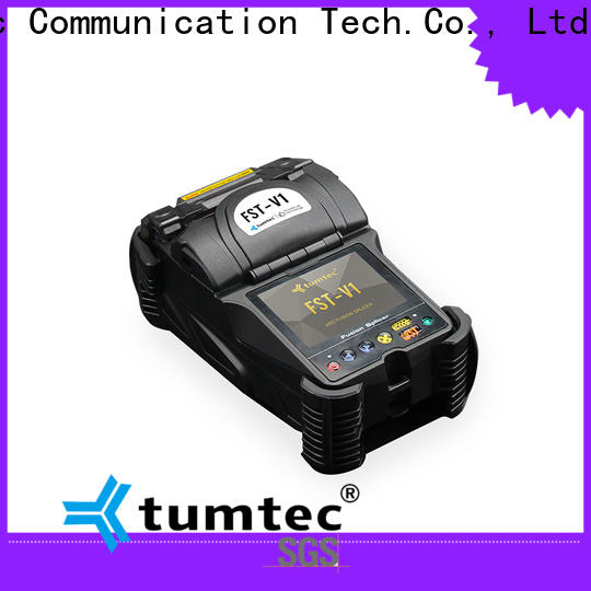 Tumtec oem odm fiber optic jointer machine personalized on sale