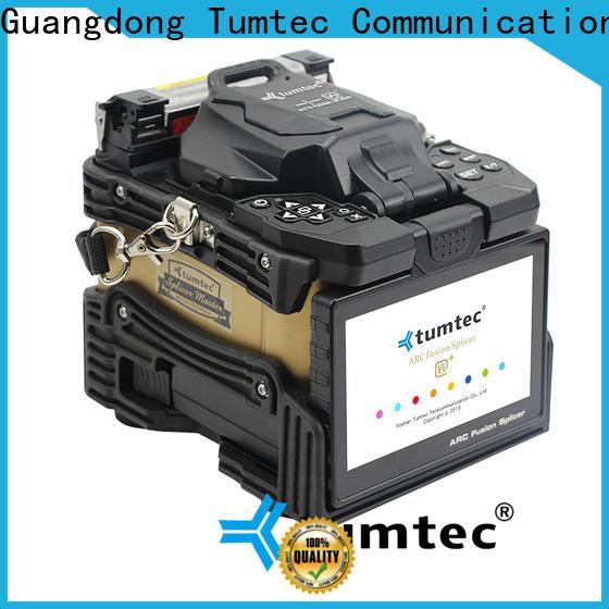 hot-sale fiber optic splicing companies equipment manufacturer bulk buy