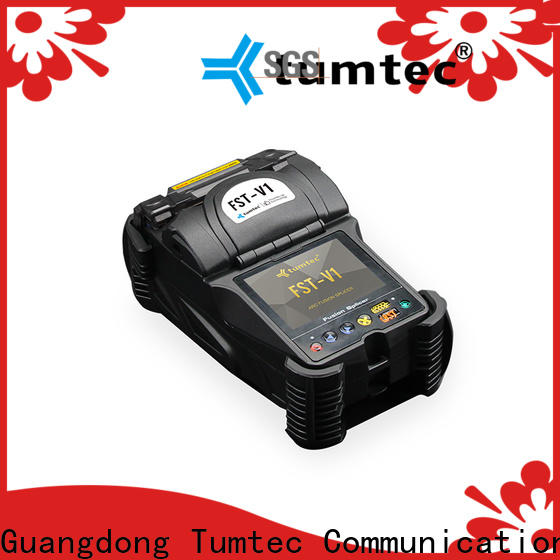 Tumtec high quality fibre jointer best supplier bulk buy