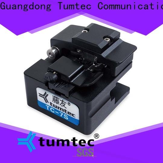 Tumtec elegant thick fiber optic cable factory direct supply bulk production
