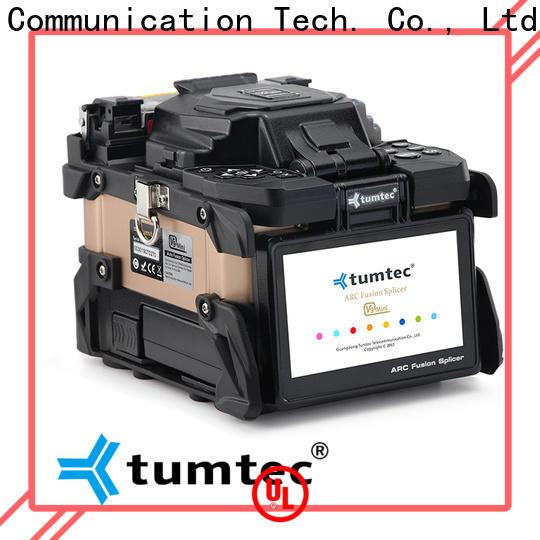 Tumtec v9 mini fibre jointer design on sale