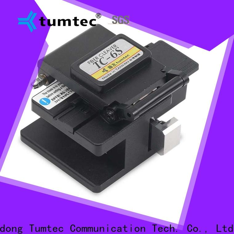 Tumtec t9 fiber optic sheet factory direct supply for telecommunications