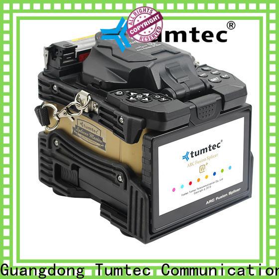 best price fiber optic splicing tool kit tumtec suppliers for sale