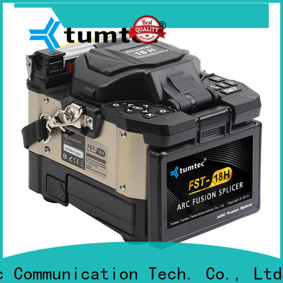 Tumtec six motor fibre optic floating machine best supplier bulk buy