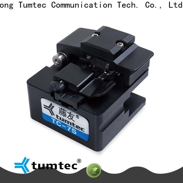Tumtec certificated fiber optic marker inquire now for fiber optic solution