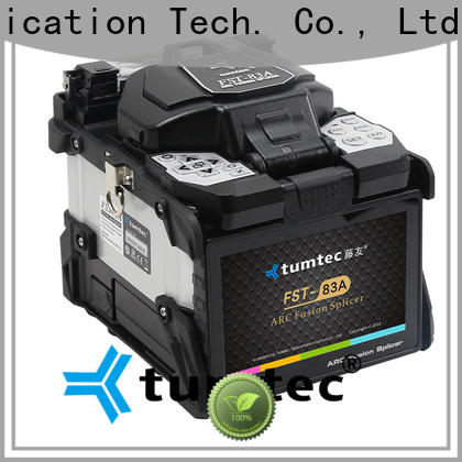 high quality splicing machine price in mumbai fst18s best manufacturer for outdoor environment