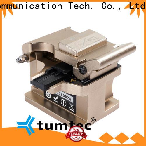 Tumtec fiber making fiber optic cable manufacturer bulk production