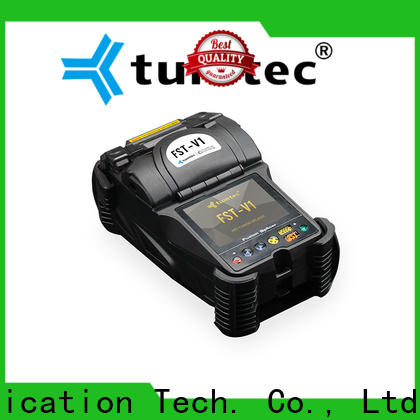 Tumtec effective splicing machine electrode supply for outdoor environment