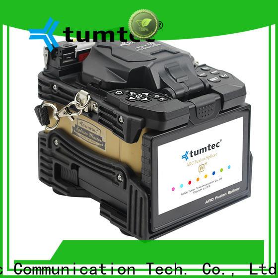 Tumtec cheap fiber splicing table factory direct supply for fiber optic solution bulk production