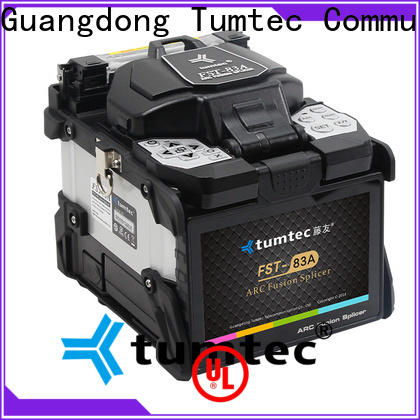 Tumtec long distance what is splicing in optical fiber design on sale