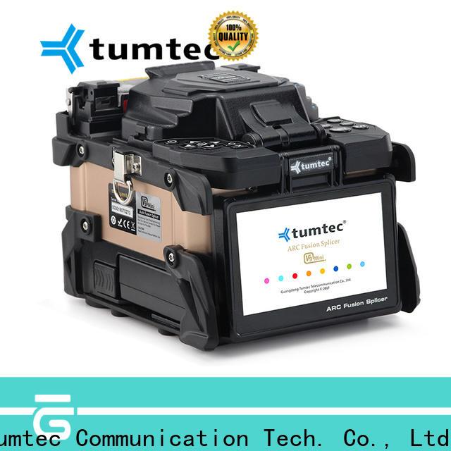 Tumtec hot-sale fiber cable splicing design bulk buy