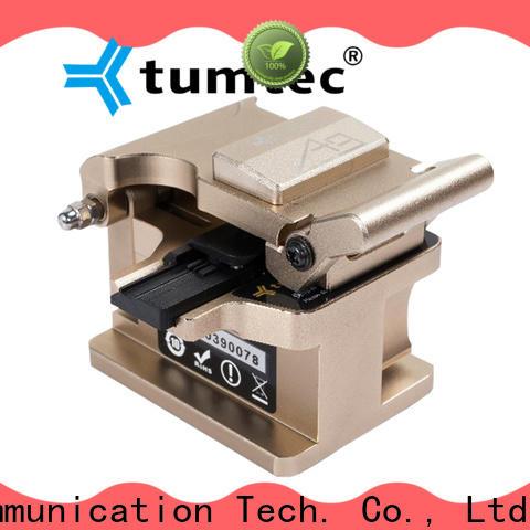 Tumtec tc6s fiber optic socket from China bulk production
