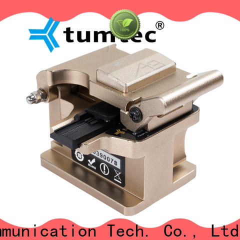 Tumtec tc6s fiber optic socket from China bulk production
