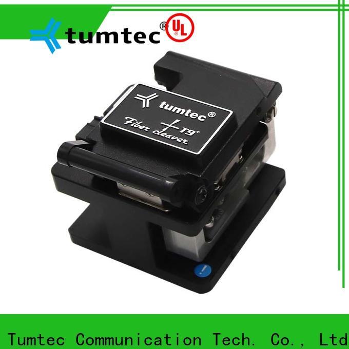 Tumtec tc6s fiber optic joint factory for fiber optic field