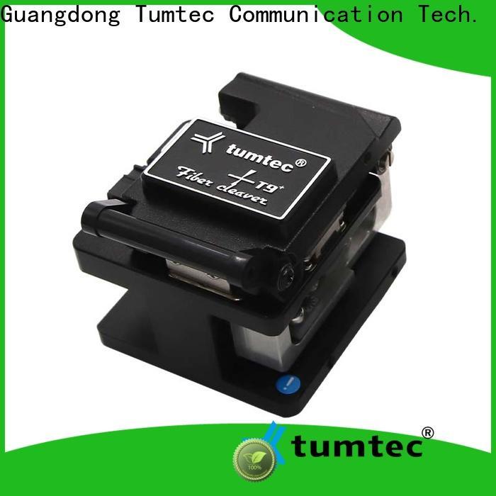 Tumtec fiber thick fiber optic cable factory for fiber optic solution