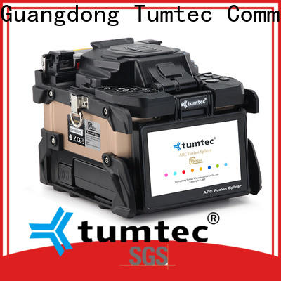 Tumtec 83a fibre optic splicing equipment south africa from China on sale