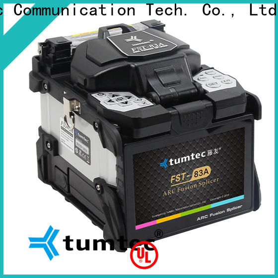 Tumtec oem odm what is splicing machine factory for sale