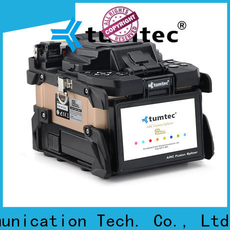 best price fiber optic machine price 83a company for outdoor environment