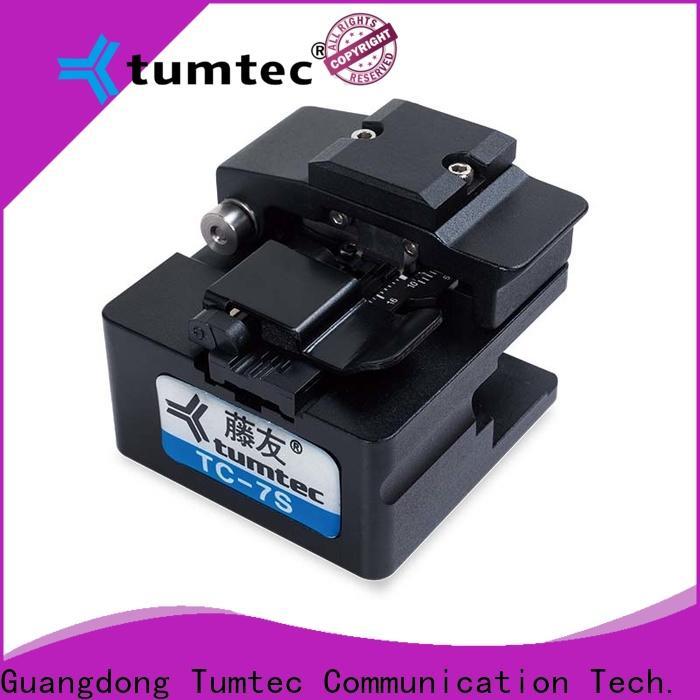 Tumtec lightweight fiber optic diffuser suppliers for fiber optic field
