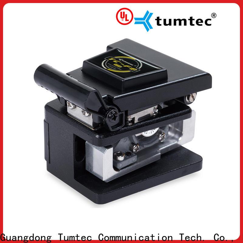 Tumtec unreserved service fiber optic tool kit factory bulk buy
