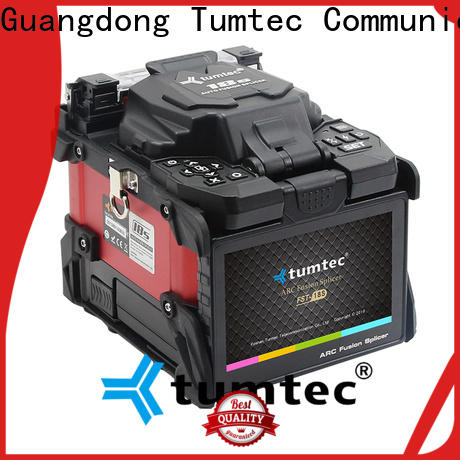 Tumtec fst18s splicing equipment best supplier for telecommunications