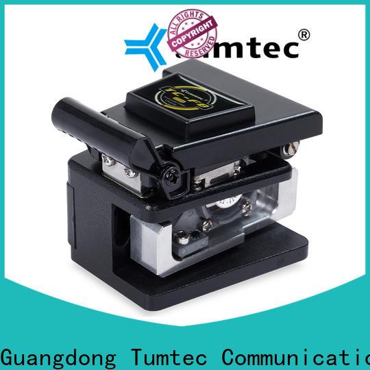 Tumtec professional harga cleaver fiber optic best supplier for sale