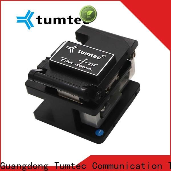 Tumtec tcf8 fiber optic fusion for business bulk buy