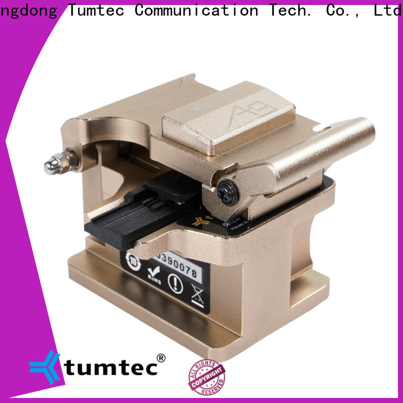 Tumtec unreserved service fiber optic cable layers with good price for fiber optic field