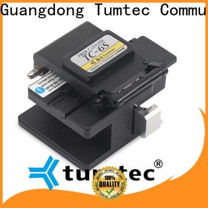 Tumtec quality how to make optical fiber manufacturer for fiber optic solution