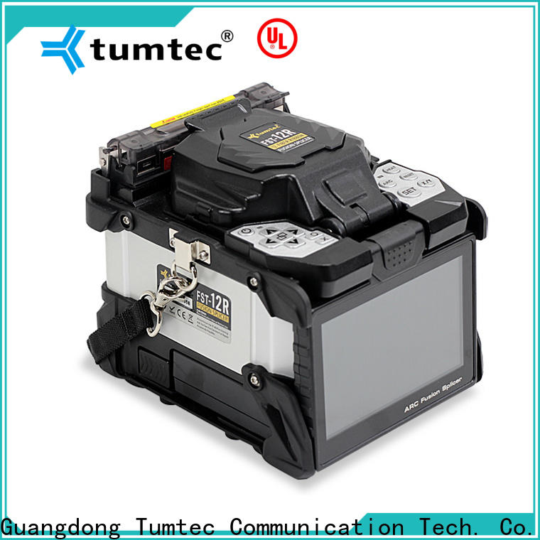 Tumtec worldwide splicing machine price in hyderabad wholesale for sale