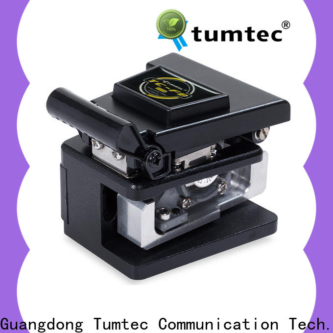 Tumtec tc6s fiber cleaver price in india for business bulk buy