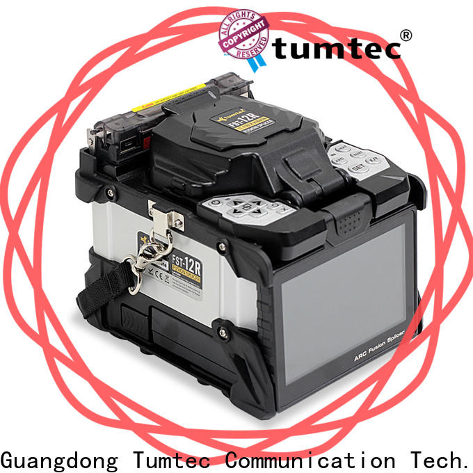 Tumtec effective fiber optic enclosure factory for telecommunications