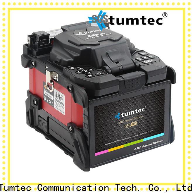 Tumtec fst18s fiber optic jointing kit best supplier for sale