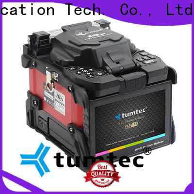 oem odm fiber splicing companies tumtec for business on sale