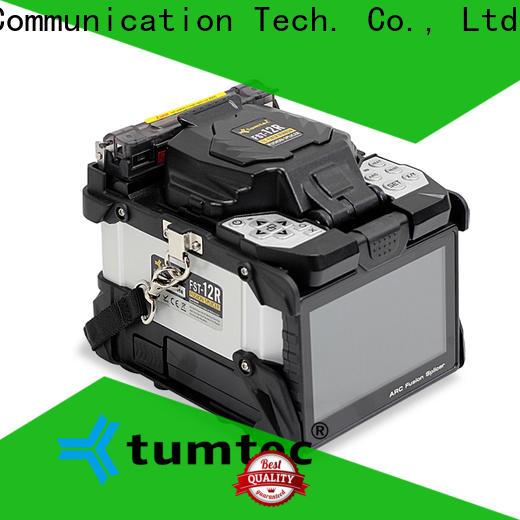 Tumtec effective splicing machine price in kolkata factory direct supply for sale