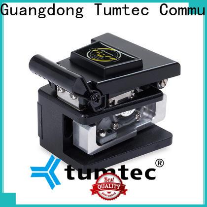 certificated fiber optic cutter tcf8 manufacturer for fiber optic field