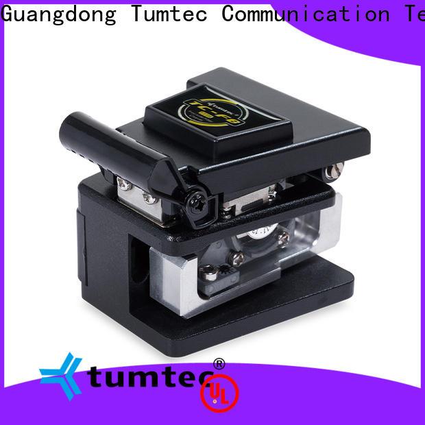 Tumtec practical fiber optic joint factory bulk buy