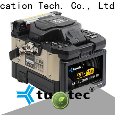 worldwide fiber splicing machine fujikura price v9 best supplier for telecommunications