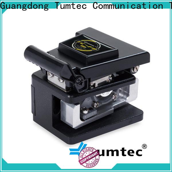 Tumtec stable fiber optic splicing tool kit best supplier bulk buy