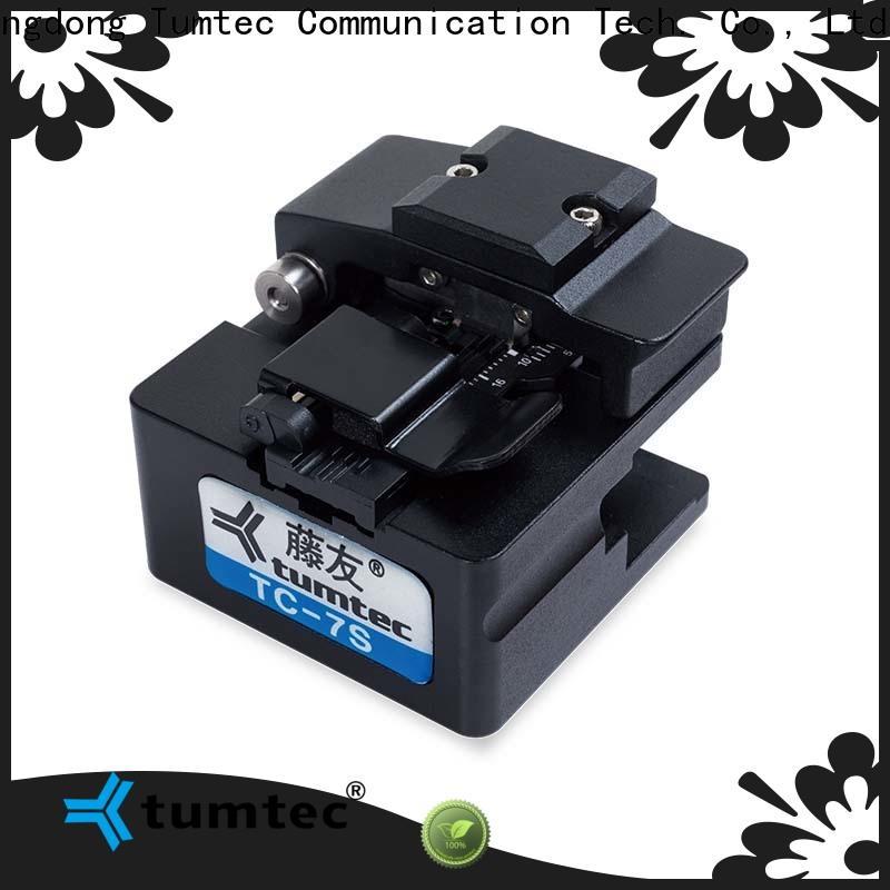 Tumtec quality fiber optic length best manufacturer on sale
