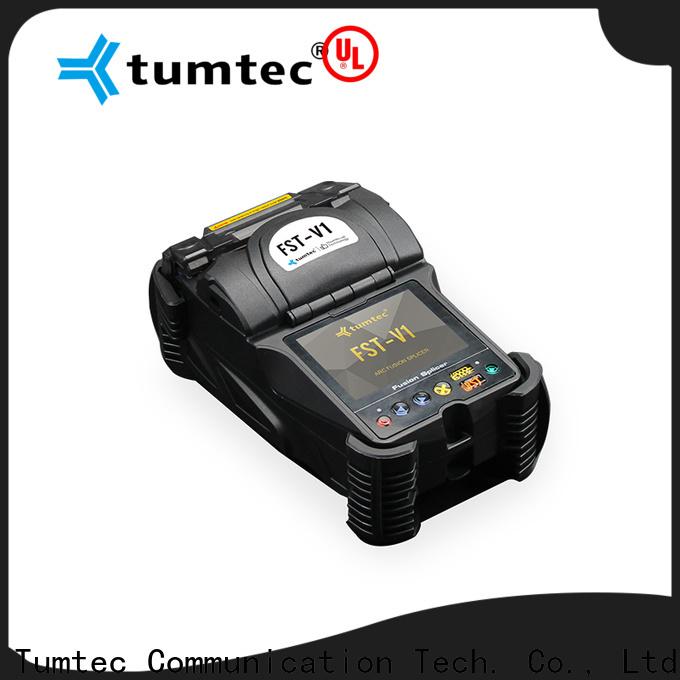 Tumtec effective splicing fiber optic cable pdf design on sale