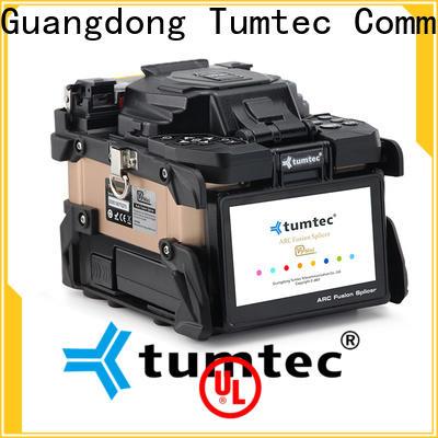 best price fiber splicing machine tumtec factory on sale