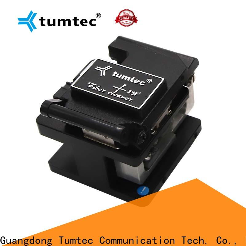 Tumtec durable optical cleaver company on sale