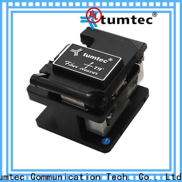 Tumtec lightweight side glow fiber optic customized bulk buy
