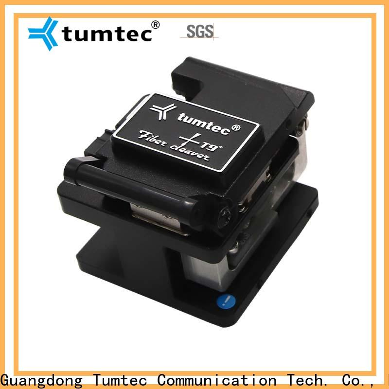 Tumtec stable fiber optic mesh with good price for fiber optic field