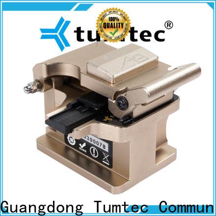 Tumtec fiber legacy fiber optics for fiber optic field